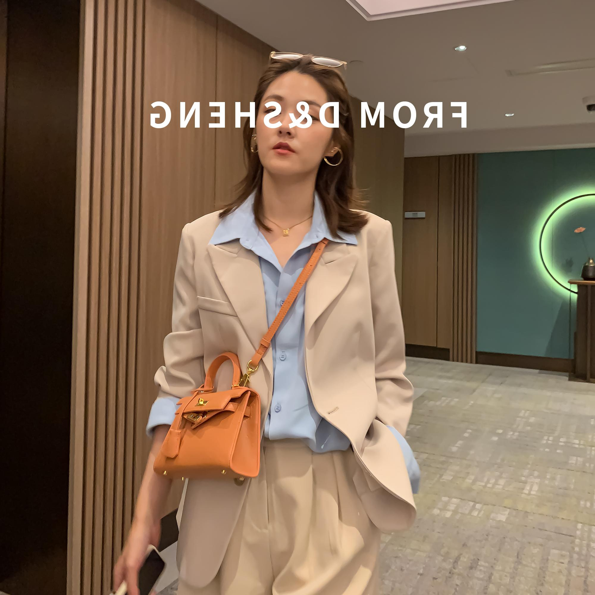 迪奥手提包 纹二代凯莉包包2020新款潮时尚女包斜挎单肩手提迷你小包迪奥菲儿_推荐淘宝好看的迪奥手提包