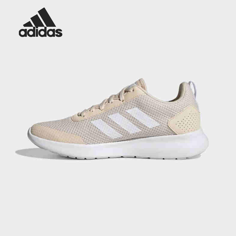 阿迪达斯运动鞋 Adidas阿迪达斯正品2020新款ARGECY 女子轻便跑步运动鞋FU7260_推荐淘宝好看的女阿迪达斯运动鞋