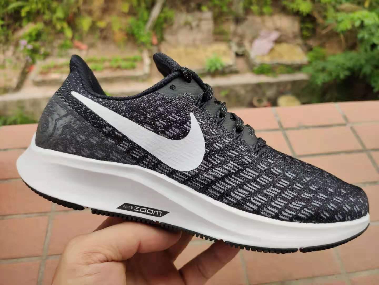 耐克气垫运动鞋 Nike Air ZOOM PEGASUS 35 飞马女气垫缓震运动跑步鞋 942855-001_推荐淘宝好看的女耐克气垫运动鞋