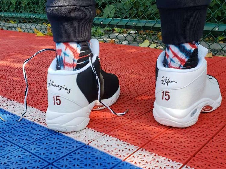 篮球鞋 沃特太极voit taichi mid白黑卡特纪念版篮球鞋男可搭鸳鸯_推荐淘宝好看的男篮球鞋