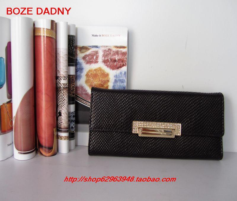 紫色钱包 BOZEDADNY伯姿丹顿专柜正品2017新款牛皮女士钱包86146-70紫色_推荐淘宝好看的紫色钱包