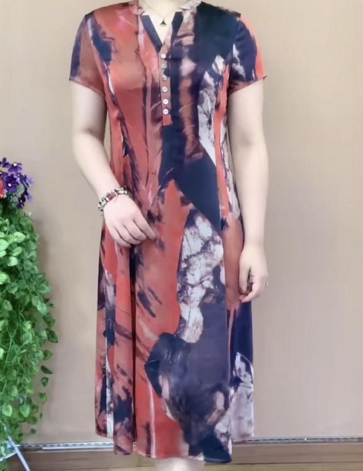 淘宝网女装连衣裙 2020新款时尚连衣裙B2400_推荐淘宝好看的连衣裙