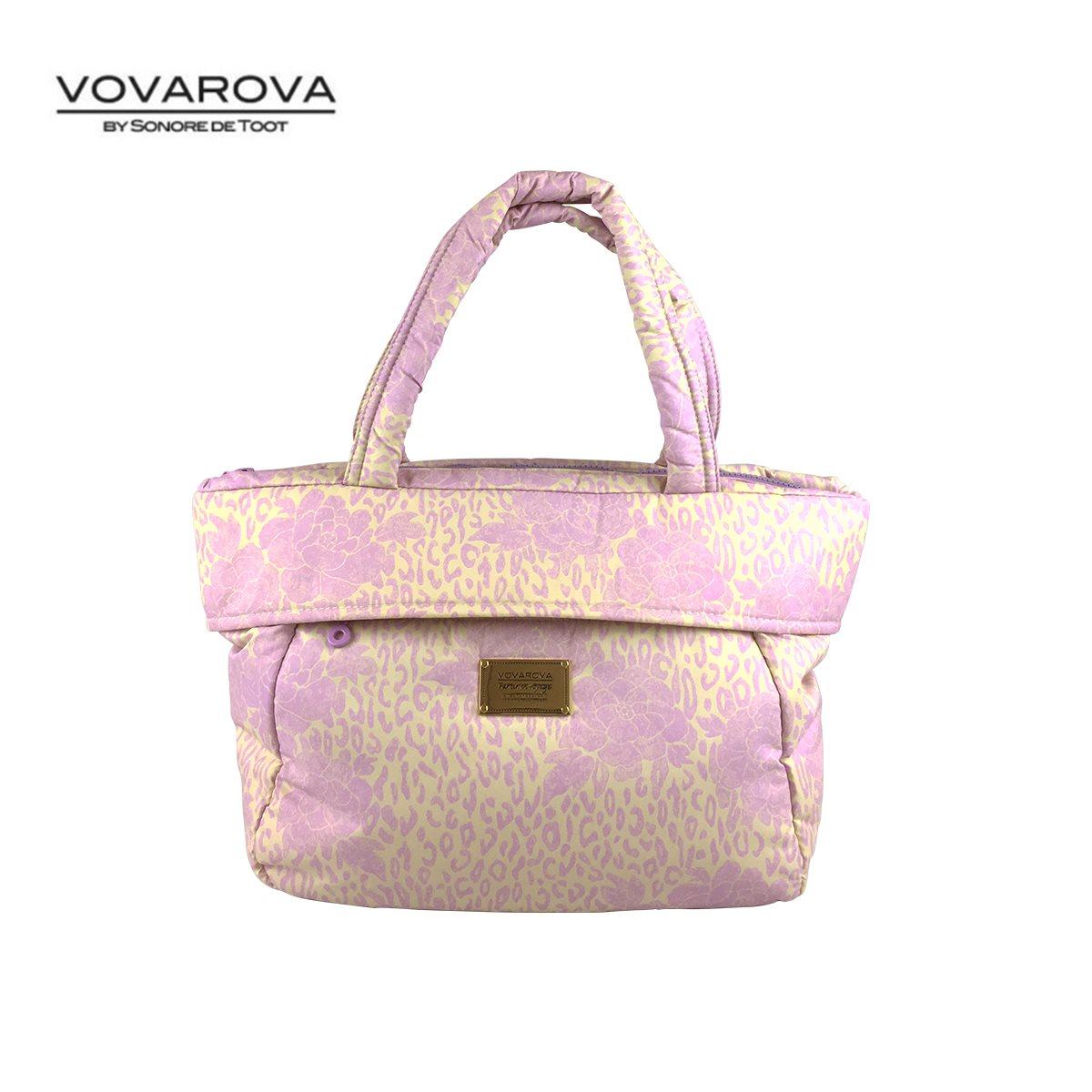 粉红色邮差包 VOVAROVA反折邮差包粉红色运动机能背包单肩包斜挎包女士国潮包_推荐淘宝好看的粉红色邮差包