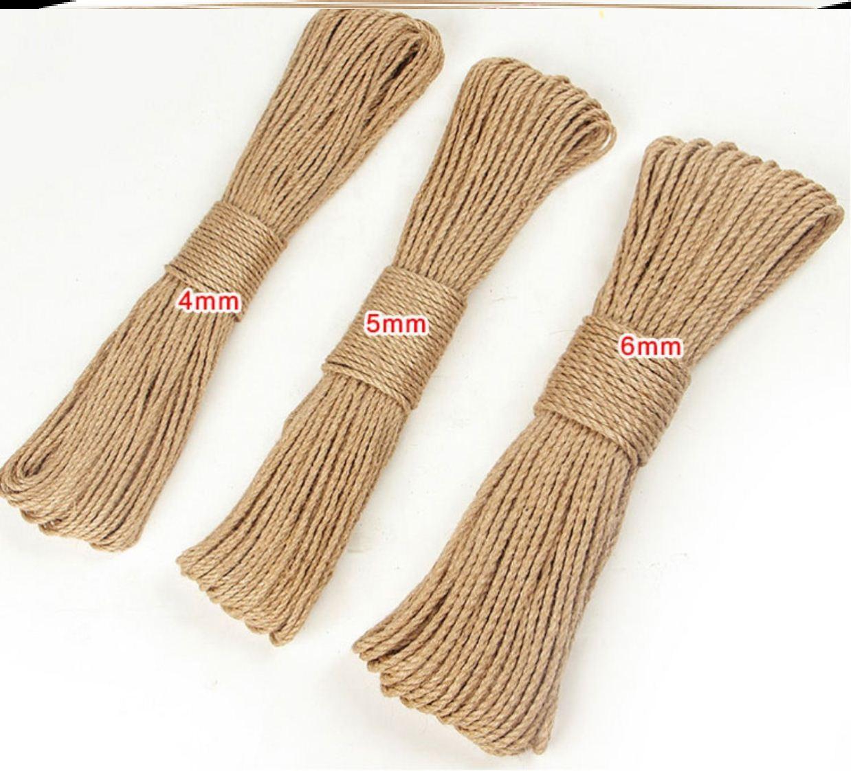 白色草编包 草编猫爬架优质工艺白色亚麻挂件编织包铁锅装饰麻绳缠绕下水管。_推荐淘宝好看的白色草编包