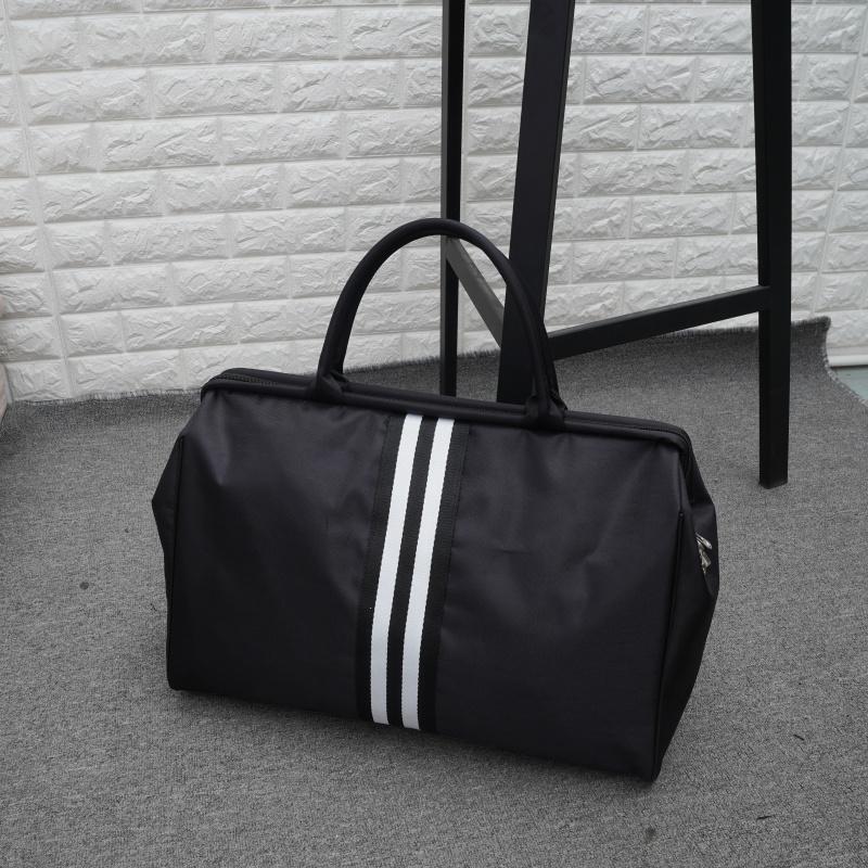 女单肩包 旅行袋大容量女旅游包防水行李袋子短途商务出差包单肩健身包休闲_推荐淘宝好看的女单肩包
