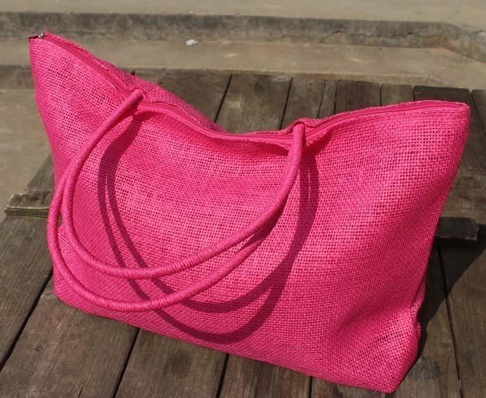 草编包 包邮2021新款优质草包 草编包沙滩包 纸草编织女包 多色_推荐淘宝好看的草编包