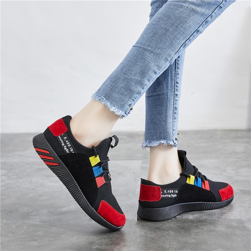 耐克气垫运动鞋 迈耐克斯文阿甘鞋女跑步鞋男女童气垫新款皮面大童小学生运动白鞋_推荐淘宝好看的女耐克气垫运动鞋