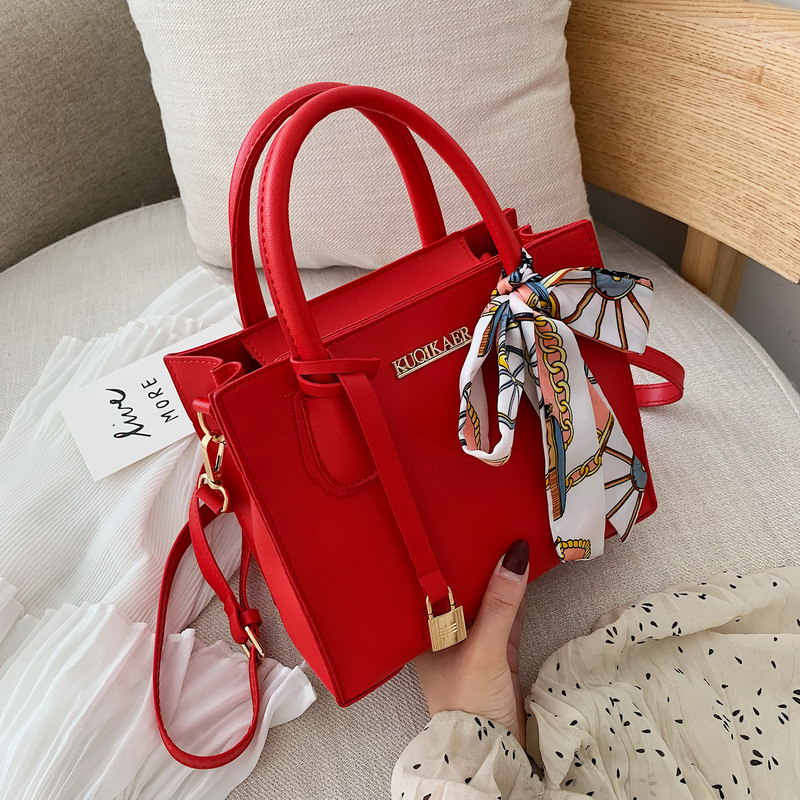 红色手提包 结婚红色包包女2021年新款时尚新娘手提包大容量婚礼用的大气婚包_推荐淘宝好看的红色手提包