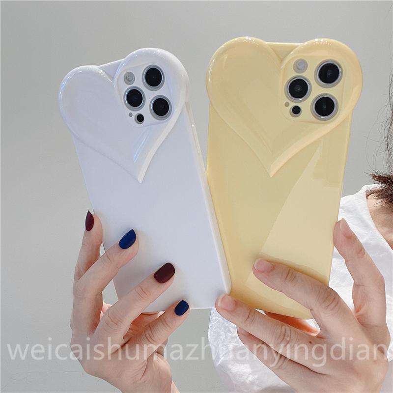白色糖果包 ins糖果色黄白色小爱心适用iPhone11苹果12pro max手机壳xrxsmax7plus女软8个性日韩全包防摔SE硅胶保护套_推荐淘宝好看的白色糖果包