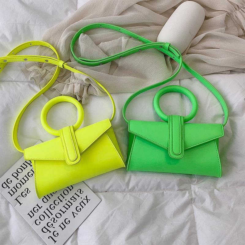 绿色链条包 包包女包新款2020斜挎包休闲迷你手提小包夏季百搭ins链条单肩包_推荐淘宝好看的绿色链条包
