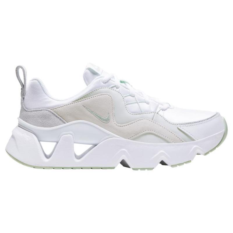 耐克运动鞋正品 Nike耐克女运动跑步鞋轻便logo小白鞋RYZ 365舒适正品335591_推荐淘宝好看的女耐克运动鞋正品