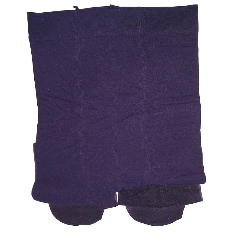 彩色透明丝袜 夏季糖果彩色丝袜紫色灰色脚尖透明薄款 性感超薄加裆12D连裤袜_推荐淘宝好看的彩色透明丝袜