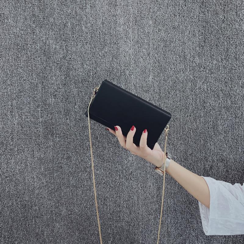 粉红色链条包 网红小ck洋气限定包包女2020新款时尚百搭ins超火迷你斜挎链条包_推荐淘宝好看的粉红色链条包