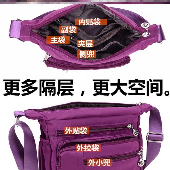 紫色钱包 加厚软皮耐用紫色流行漂亮妇女多功能夏日女士做生意收钱包四季_推荐淘宝好看的紫色钱包