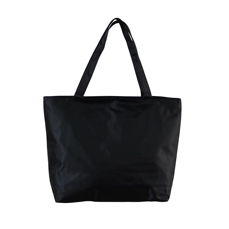 学生帆布包 尼龙帆布包手提包单肩包女包日韩版学生书包妈咪购物袋大包包男包_推荐淘宝好看的女学生帆布包
