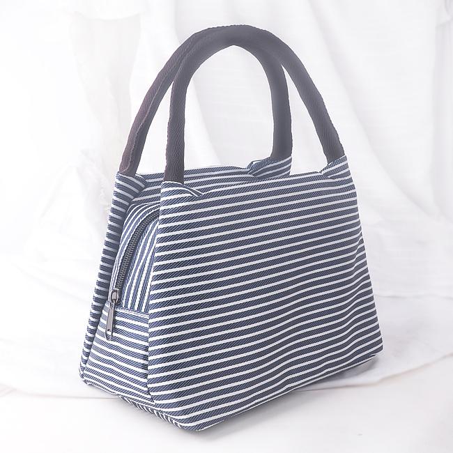 紫色手提包 2020大容量时尚布艺韩版女士手提布包袋新款百搭手拎收纳购物袋潮_推荐淘宝好看的紫色手提包