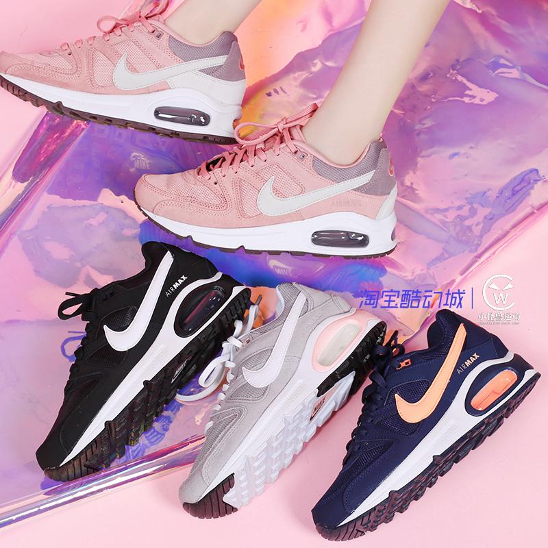 耐克老款运动鞋 Nike耐克 女子气垫舒适运动休闲鞋 397690-091-600-021-018-488_推荐淘宝好看的女耐克运动鞋