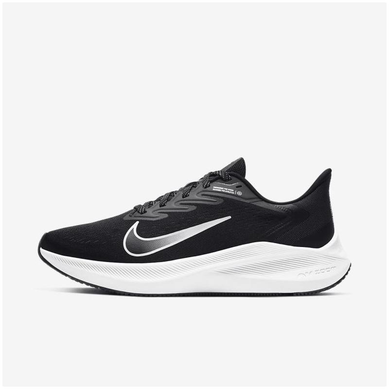 耐克运动鞋正品 耐克Nike女子跑步鞋气垫支撑青年运动Air Zoom新款正品NE22652217_推荐淘宝好看的女耐克运动鞋正品