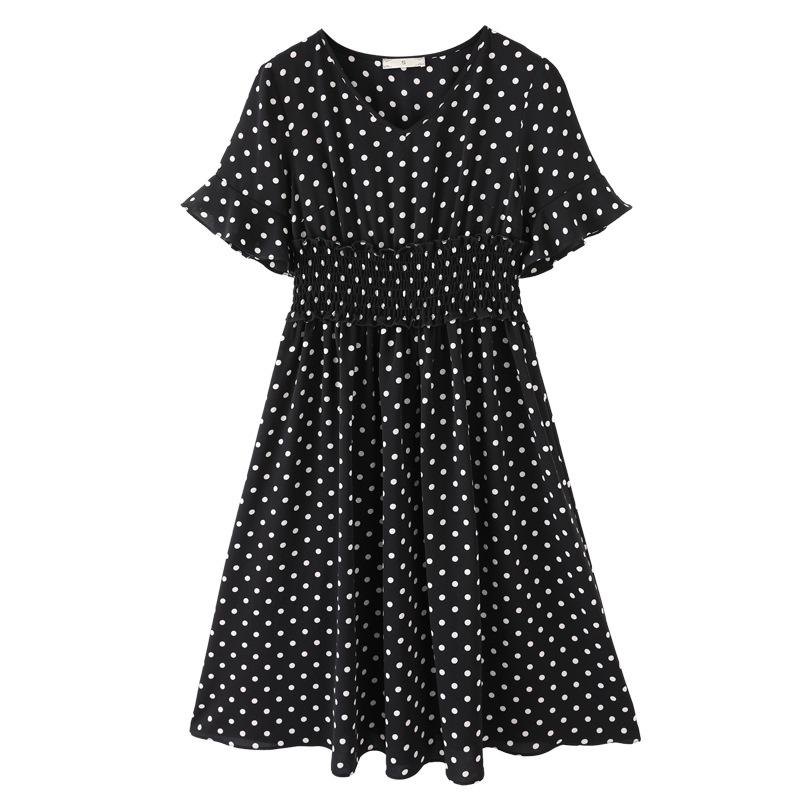高档女装品牌连衣裙 品牌专柜清仓75506_推荐淘宝好看的品牌连衣裙