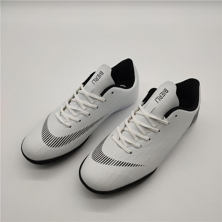 足球鞋 2020新款青少年男人工草地碎钉足球鞋耐磨防滑减震舒适综训比赛鞋_推荐淘宝好看的男足球鞋