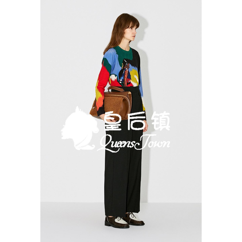 玛丝菲尔代购 国内代购 玛丝菲尔2020秋专柜正品 新款针织毛衫A1KT4839M 原2880_推荐淘宝好看的玛丝菲尔代购