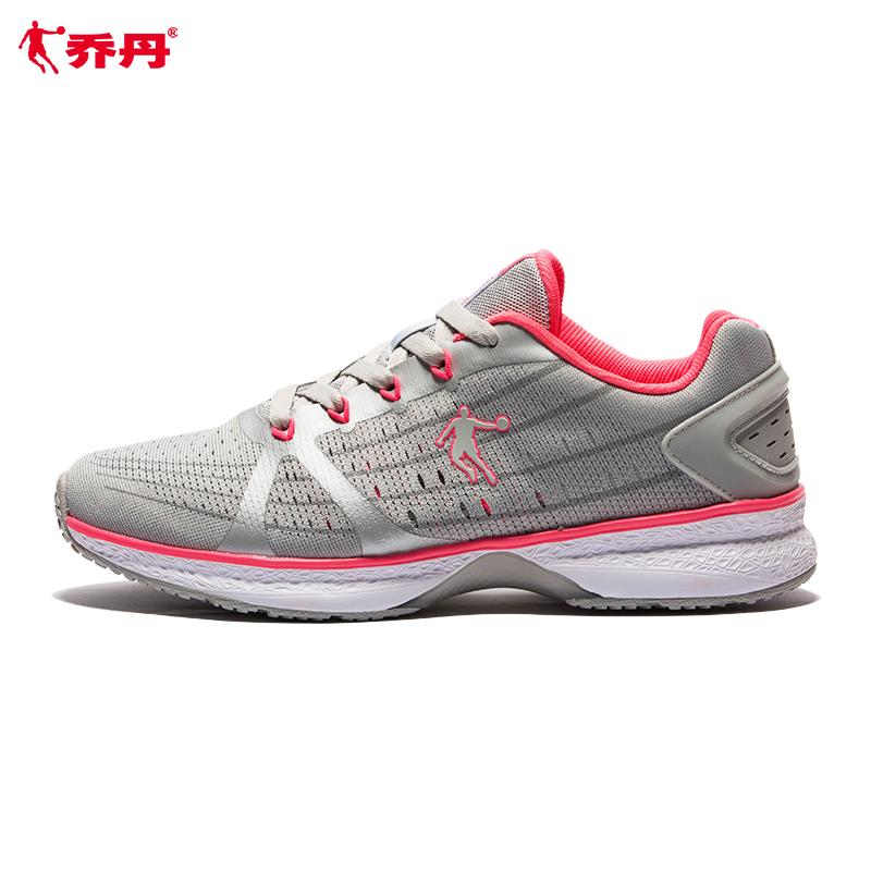 乔丹运动鞋 乔丹女子跑步运动鞋 BM2270210 【商场同款】_推荐淘宝好看的女乔丹运动鞋