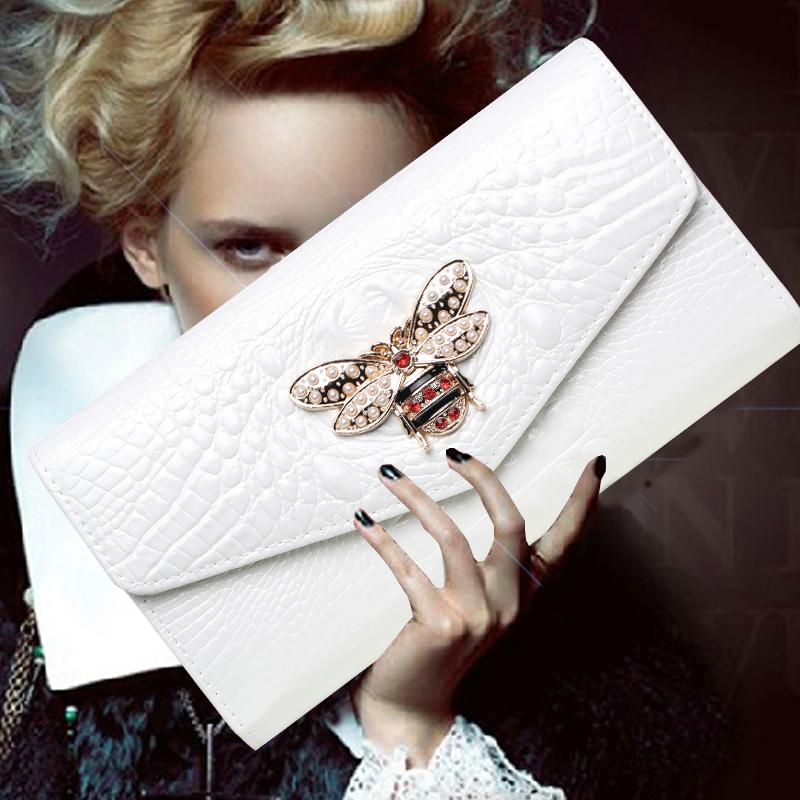 女式链条包 手拿包女2018新款潮流欧美气质手抓包时尚百搭手包链条小包宴会包_推荐淘宝好看的女女链条包