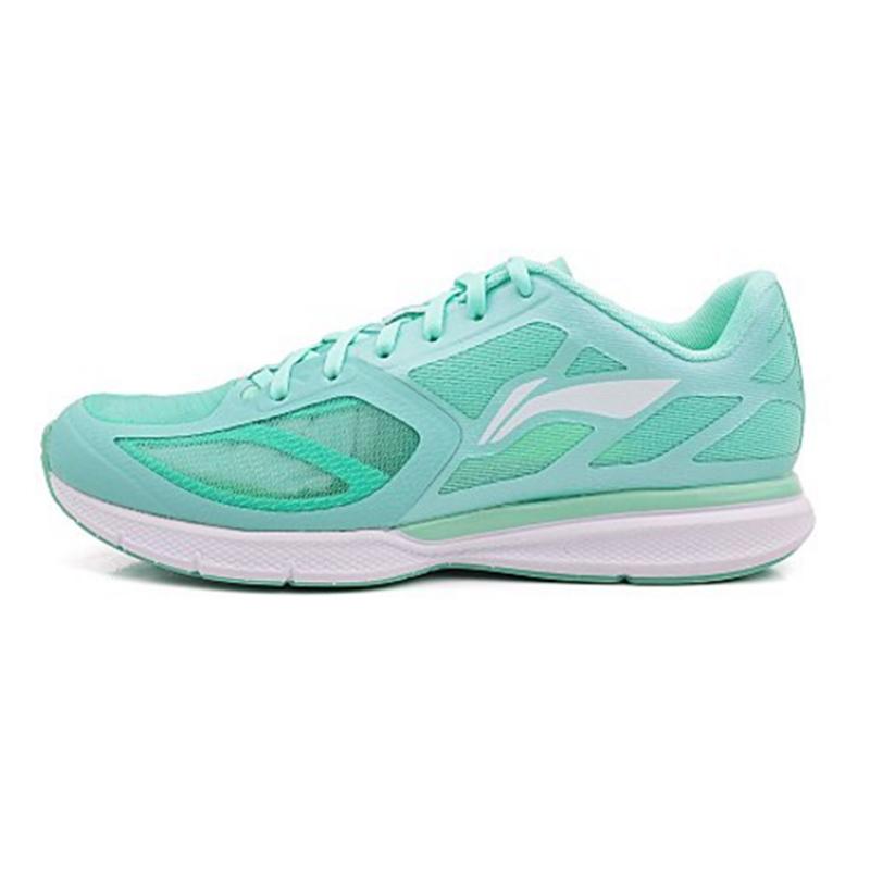 李宁运动鞋 李宁 女子 跑鞋 跑步鞋 运动鞋  ARBJ016 QC_推荐淘宝好看的女李宁运动鞋