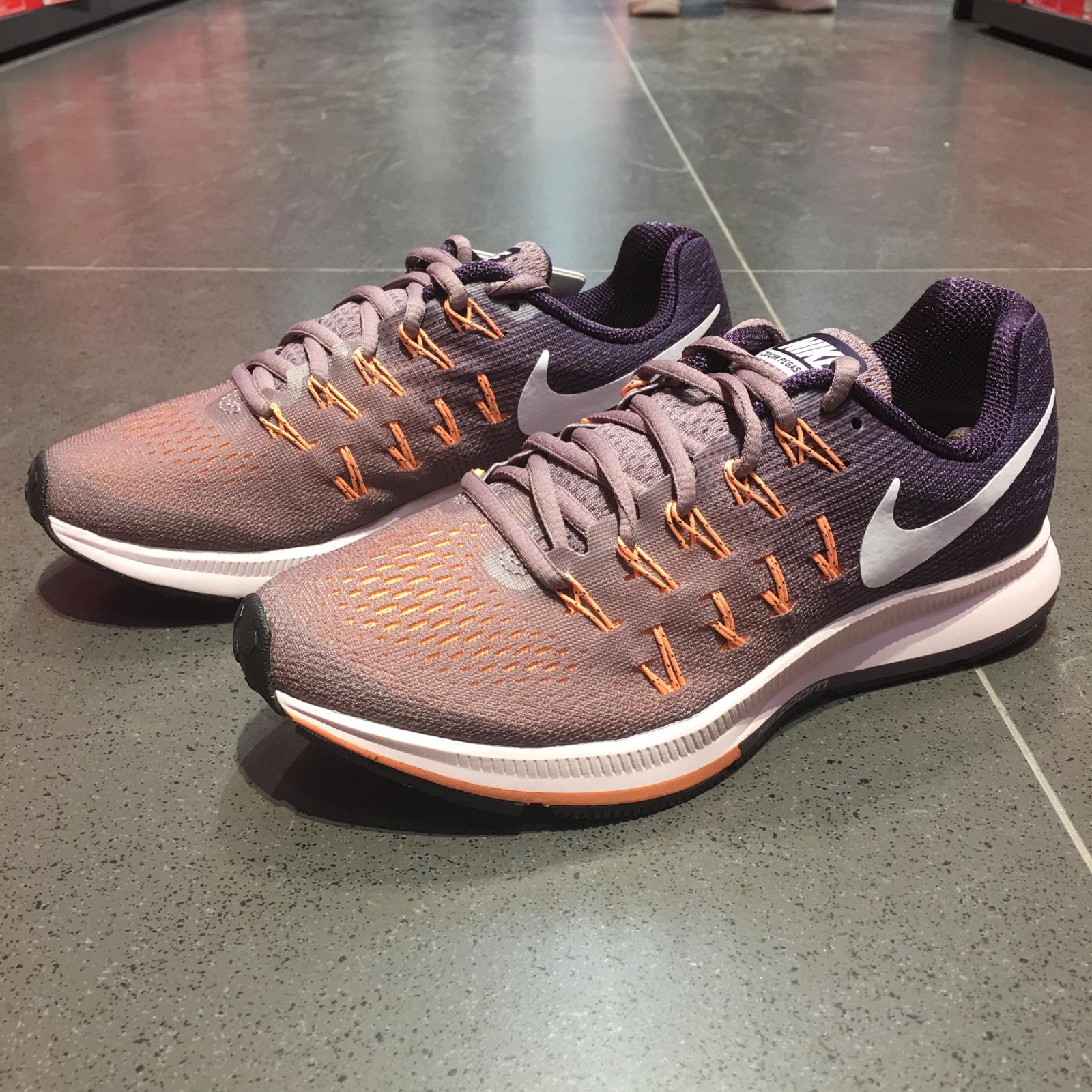 耐克女式运动鞋 Nike耐克 AIR ZOOM女子缓震运动跑步鞋 831356 500_推荐淘宝好看的女耐克女运动鞋