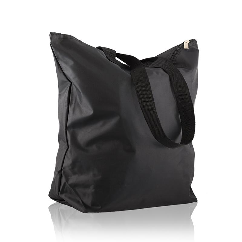 女包 男女尼龙包女包大包防水拉链购物袋帆布单肩包手提牛津布包环保袋_推荐淘宝好看的女女包