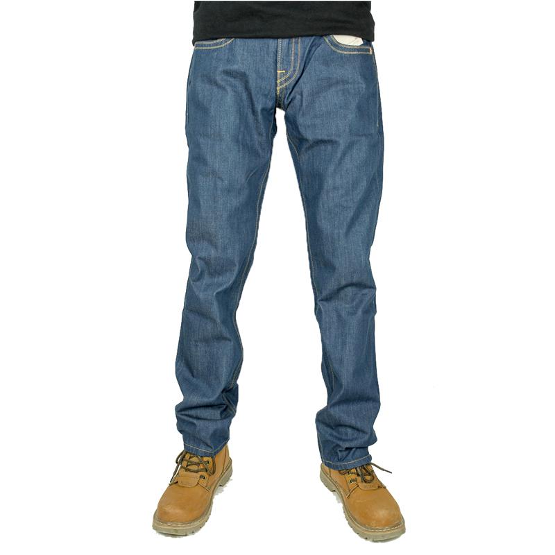 男士李维斯牛仔裤 Levi's李维斯 美国专柜 新款男士深蓝直筒牛仔裤时尚15478-0002_推荐淘宝好看的男李维斯牛仔裤