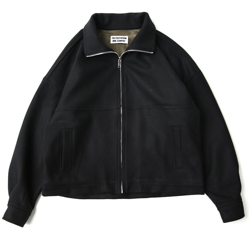 毛呢夹克 SOUTHPAW+1精品男装店 新品男蝙蝠袖毛呢夹克_推荐淘宝好看的男毛呢夹克