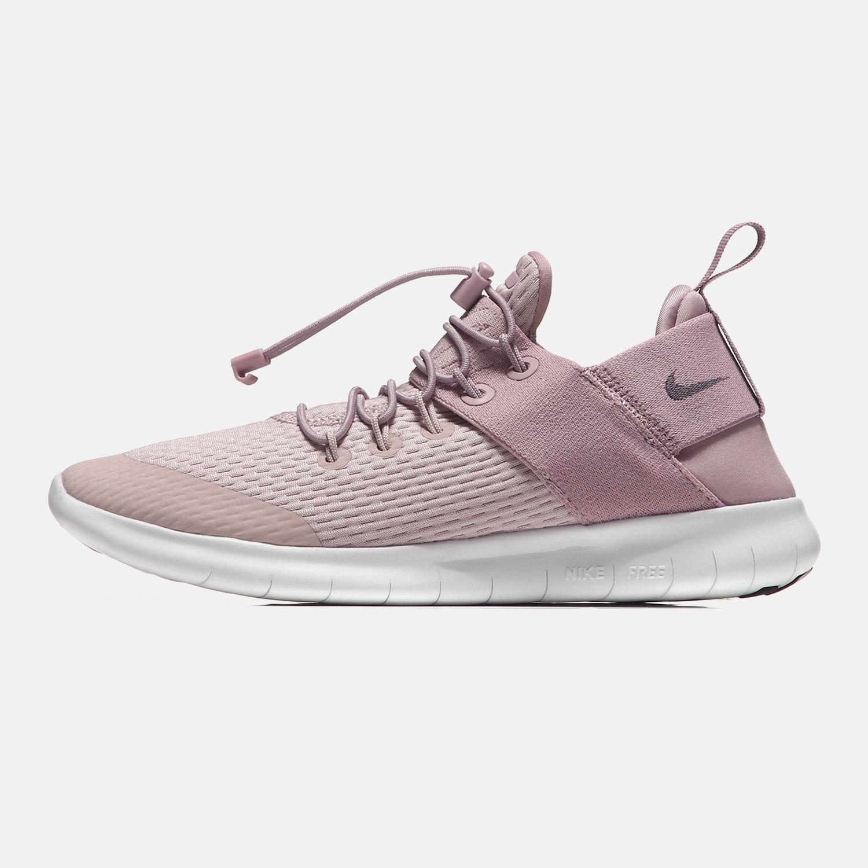 高仿耐克运动鞋 NIKE耐克女鞋跑步鞋2018新款FREE网面透气轻便缓震运动鞋880842_推荐淘宝好看的女耐克运动鞋