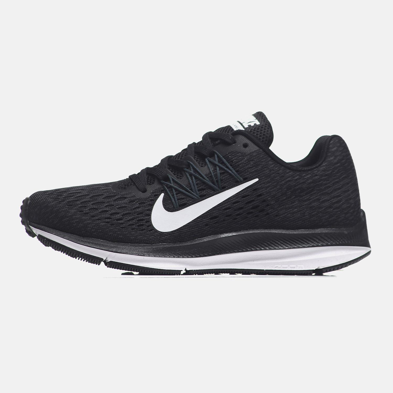 高仿耐克运动鞋 Nike耐克女鞋跑步鞋2018新款ZOOM气垫网面透气飞线运动鞋AA7414_推荐淘宝好看的女耐克运动鞋