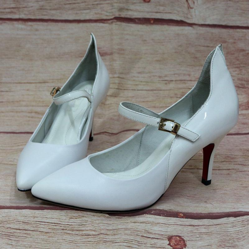 性感高跟鞋 33~36码小尖头高跟鞋小码女鞋职业单鞋性感女士皮鞋工作鞋子B24-3_推荐淘宝好看的女性感高跟鞋