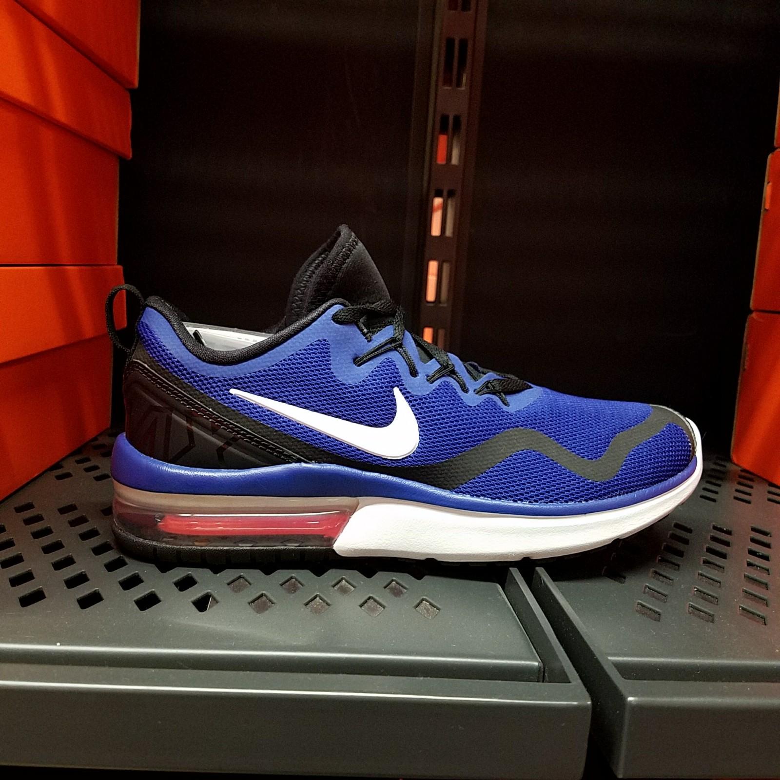 耐克气垫运动鞋 坏蛋的店 耐克 NIKE AIR MAX FURY 女子运动气垫跑鞋 AA5740-402_推荐淘宝好看的女耐克气垫运动鞋