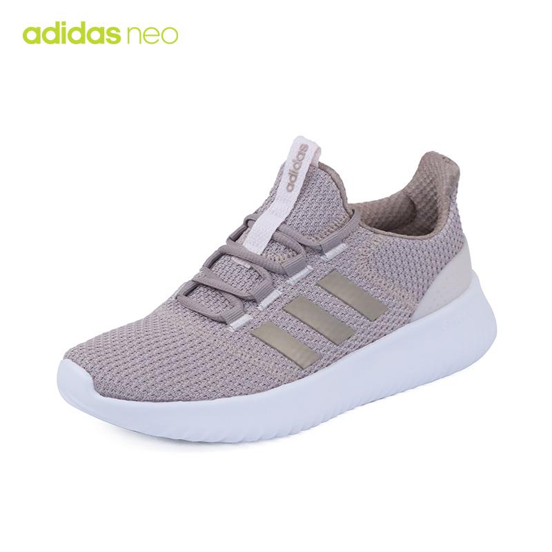 阿迪达斯运动鞋 adidas阿迪达斯CLOUDFOAM ULTIMATE运动休闲系列女休闲鞋DB0452_推荐淘宝好看的女阿迪达斯运动鞋