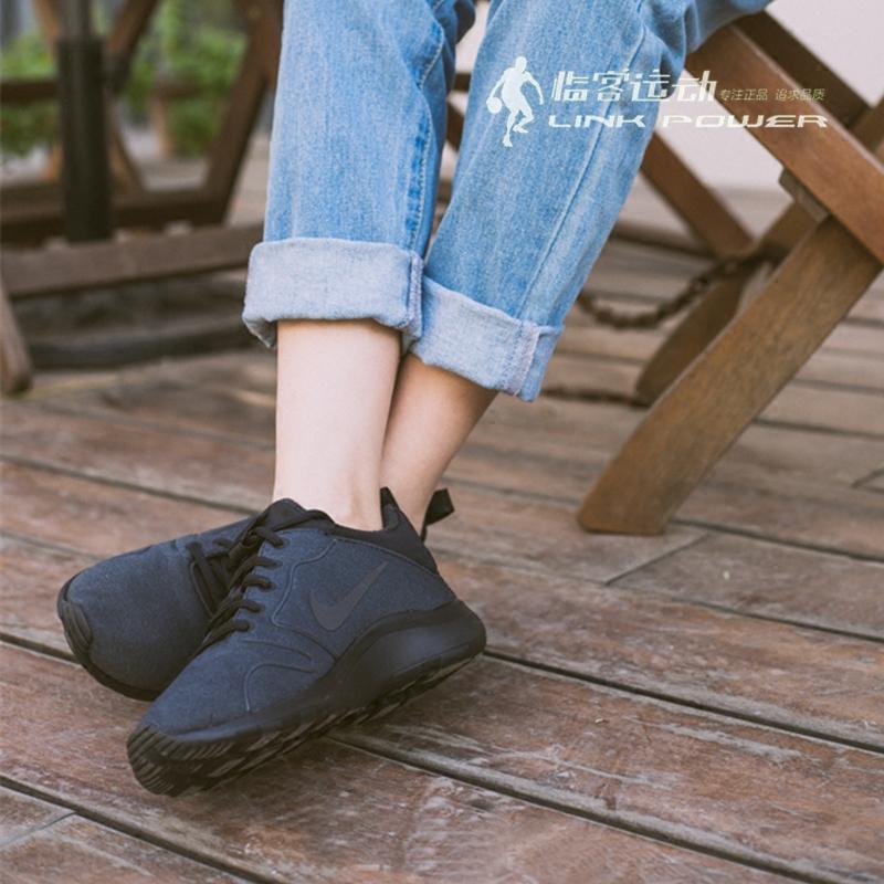耐克女运动鞋 耐克运动鞋女NIKE KAISHI 2.0 SE 女款跑步鞋844898-003100004_推荐淘宝好看的女耐克女运动鞋