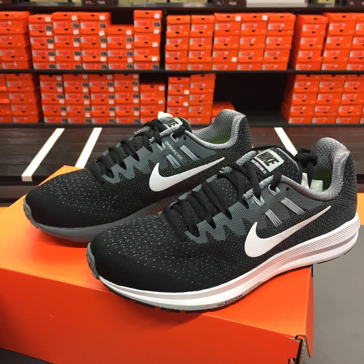 耐克气垫运动鞋 Nike  耐克女鞋新款2AIR ZOOM网面气垫休闲运动跑步鞋 849577_推荐淘宝好看的女耐克气垫运动鞋