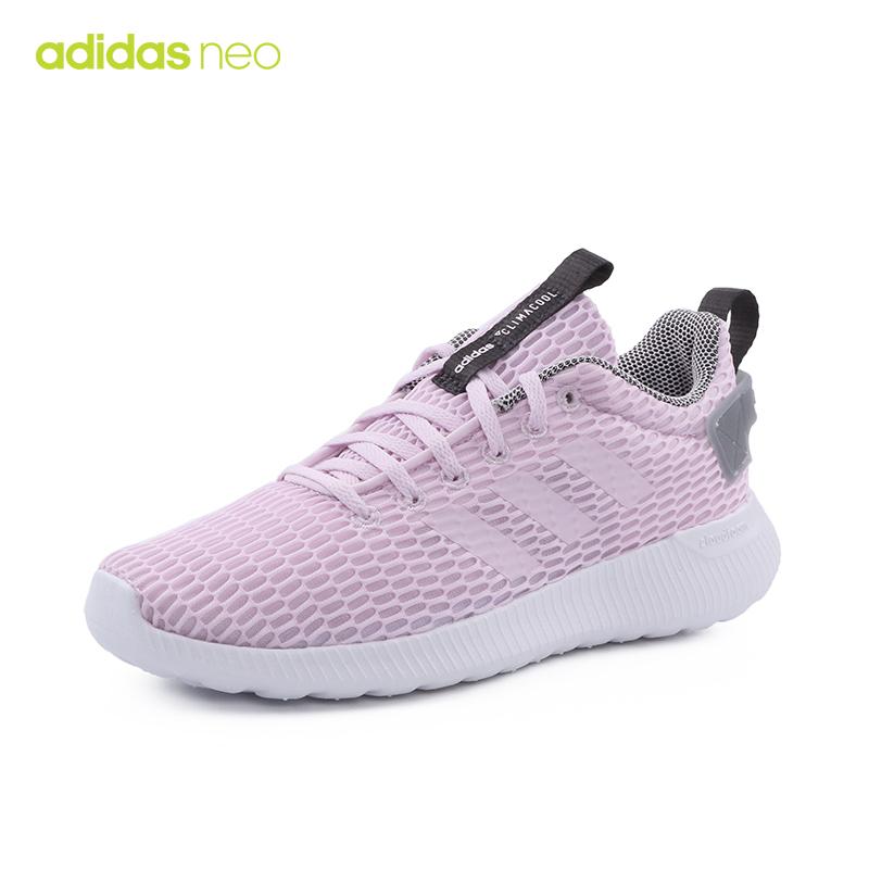 阿迪达斯运动鞋 ADIDAS阿迪女运动休闲系列四季款休闲鞋 DB1699 DB1701_推荐淘宝好看的女阿迪达斯运动鞋