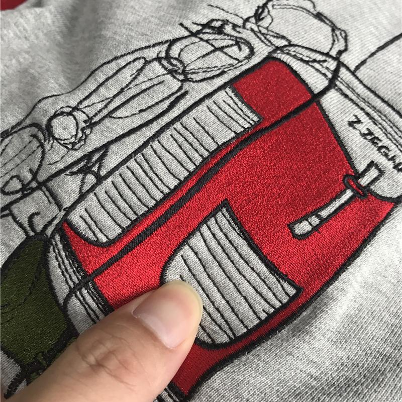 男士套头卫衣 再来一款好卫衣!喜欢秒!2018秋季新款男士圆领套头针织卫衣外套_推荐淘宝好看的男套头卫衣