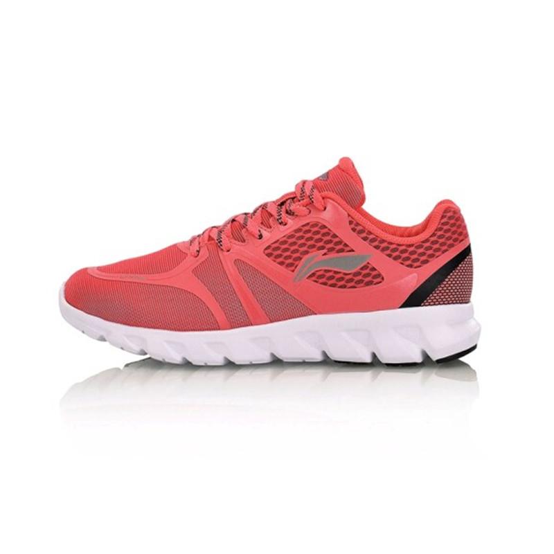李宁女运动鞋 李宁女鞋 跑步 运动鞋 ARHM018_推荐淘宝好看的女李宁女运动鞋