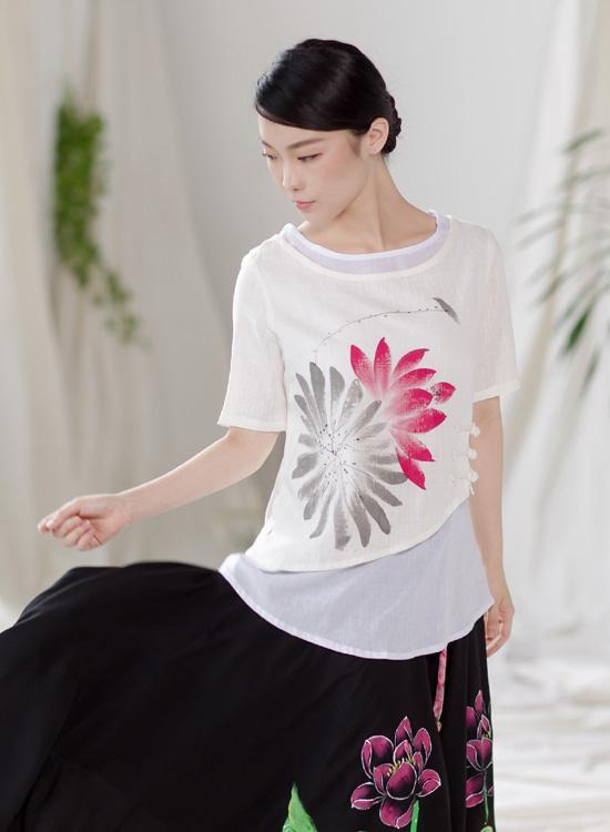 Одежда В Китайском Стиле