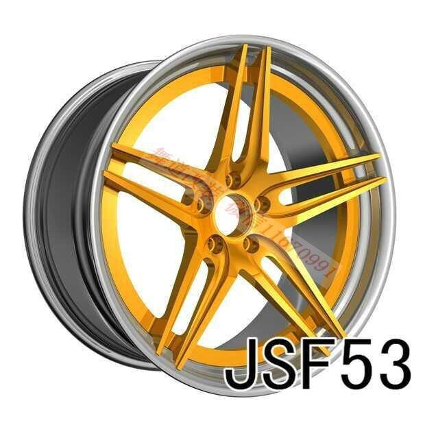 литье   JSF FORGED JSF53 ,18 19 20
