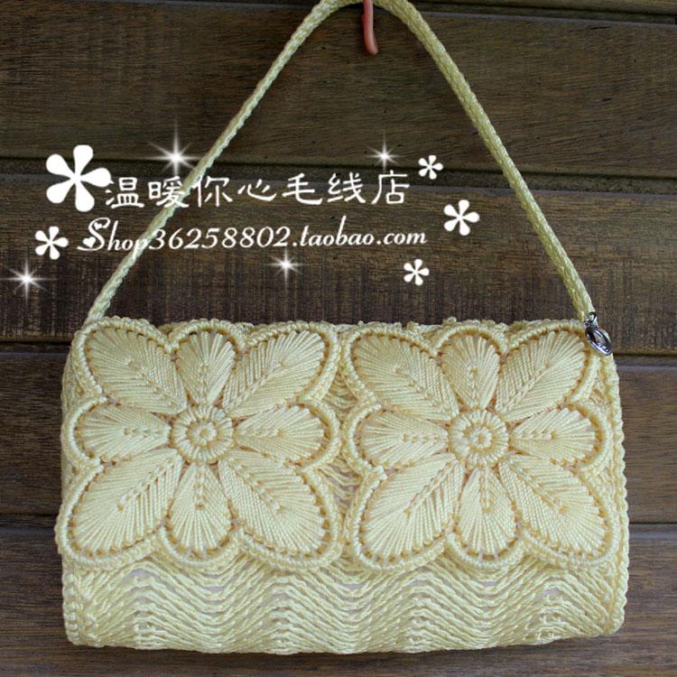 手工编织diy材料工具 格子板毛线门垫地毯坐垫沙发垫塑料网格子板