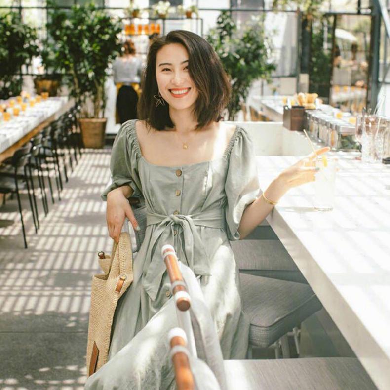 40岁女人文艺范穿搭,优雅迷人!