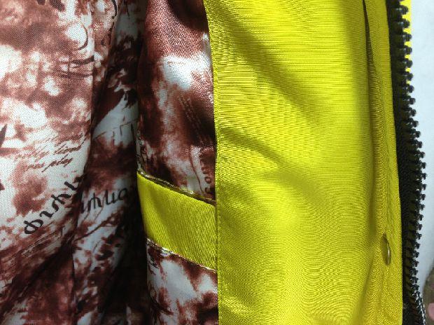Женский пуховик Женщины мягкий теплый высоких российских военных меховым воротником вниз куртка пальто зимние новые пальто Распродажа