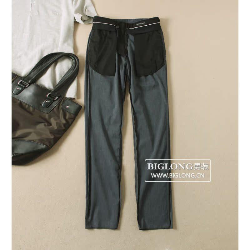 Классические брюки Biglong 4466