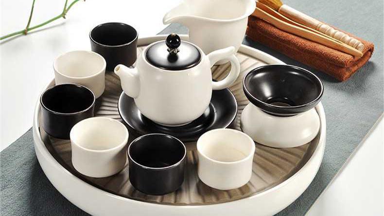 机智选择合适茶盘,体验舒适感觉