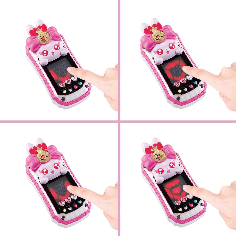 Электронная игрушка для детей Million on behalf of bandai  Dokidoki Precure 2013